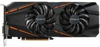 Видеокарта Gigabyte GeForce GTX 1060 D5 6G