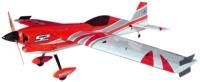 Радиоуправляемый самолет Precision Aerobatics XR-52 Kit
