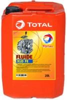 Фото - Трансмиссионное масло Total Fluide XLD FE 20л