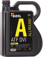 Фото - Трансмиссионное масло BIZOL Allround ATF DVI 5л