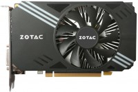 Видеокарта ZOTAC GeForce GTX 1060 ZT-P10600A-10L