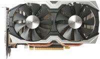 Видеокарта ZOTAC GeForce GTX 1060 ZT-P10600B-10M