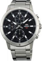 Фото - Наручные часы Orient UY03001B