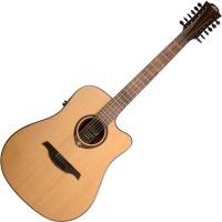 Гитара LAG Tramontane T200D12CE