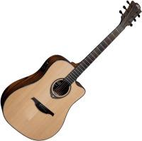 Гитара LAG Tramontane T500DCE