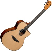 Гитара LAG Tramontane T66ACE