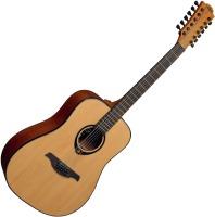 Гитара LAG Tramontane T66D12