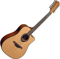 Гитара LAG Tramontane T66D12CE