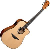 Гитара LAG Tramontane T66DCE