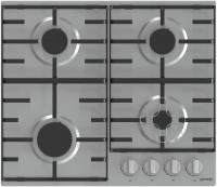 Фото - Варочная поверхность Gorenje G 640 X нержавеющая сталь