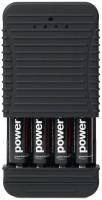Фото - Powerbank аккумулятор Powertraveller Powerchimp 4A