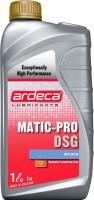 Фото - Трансмиссионное масло Ardeca Matic-Pro DSG 1L 1л