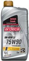 Фото - Трансмиссионное масло Ardeca Uni Gear LS 75W-90 1L 1л
