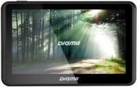 GPS-навигатор Digma AllDrive 501