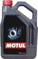 Трансмиссионное масло Motul Motylgear 75W-90 5л