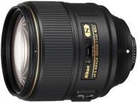 Объектив Nikon 105mm F1.4E ED AF-S Nikkor