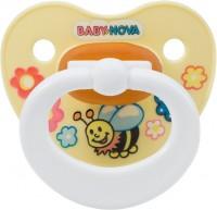 Соска (пустышка) Baby-Nova 25533