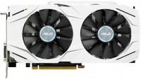 Видеокарта Asus GeForce GTX 1070 DUAL-GTX1070-8G