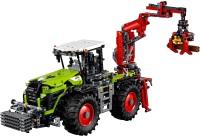 Фото - Конструктор Lego Claas Xerion 5000 Trac VC 42054