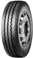 """Вантажна шина Pirelli ST55  235/75 R17.5"""" 143J"""