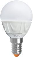 Фото - Лампочка Tecro PRO G45 5W 4000K E14