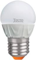 Фото - Лампочка Tecro PRO G45 5W 3000K E27