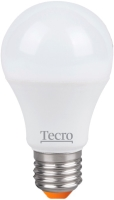 Фото - Лампочка Tecro TL A60 10W 3000K E27