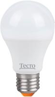 Фото - Лампочка Tecro TL A60 6W 3000K E27