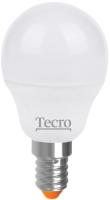 Фото - Лампочка Tecro TL G45 6W 4000K E14