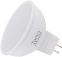 Фото - Лампочка Tecro TL MR16 5W 3000K GU5.3