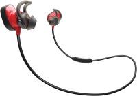 Наушники Bose SoundSport Pulse