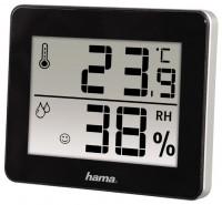 Термометр / барометр Hama TH-130