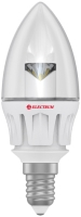 Лампочка Electrum LED LC-6 5W 3000K E14