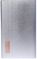 Фото - Powerbank аккумулятор Remax Jazz Platinum 6000