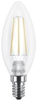 Лампочка Maxus 1-LED-537 C37 FM-C 4W 3000K E14