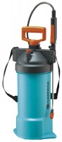 Фото - Опрыскиватель GARDENA Comfort Pressure Sprayers 5 l 869-20