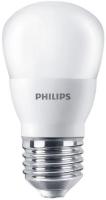 Фото - Лампочка Philips LEDBulb P45 4W 3000K E27