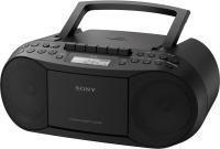 Фото - Аудиосистема Sony CFD-S70