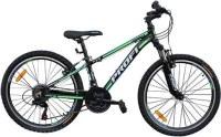 Фото - Велосипед Profi G24A315-L-1B