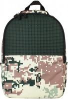 Фото - Школьный рюкзак (ранец) Upixel Camouflage Green