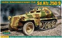 Сборная модель Ace Sd.Kfz.250/9 (1:72)