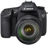 Фото - Фотоаппарат Canon EOS 7D  kit 18-55