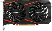 Видеокарта Gigabyte Radeon RX 460 GV-RX460WF2OC-2GD