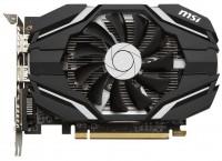Видеокарта MSI RX 460 2G OC