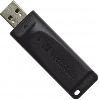 Фото - USB Flash (флешка) Verbatim Store n Go Slider  64 ГБ