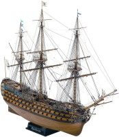 Сборная модель Mamoli Royal Louis (1:90)