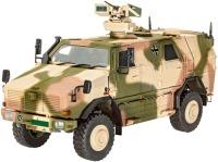 Сборная модель Revell Dingo 2 GE A3.3 PatSi (1:35)