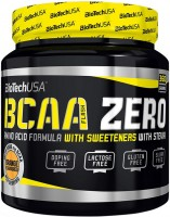 Фото - Аминокислоты BioTech BCAA Flash Zero 360 g