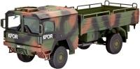 Фото - Сборная модель Revell LKW 5t. mil gl (4x4 Truck) (1:72)