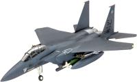 Сборная модель Revell F-15E Strike Eagle and bombs (1:144)